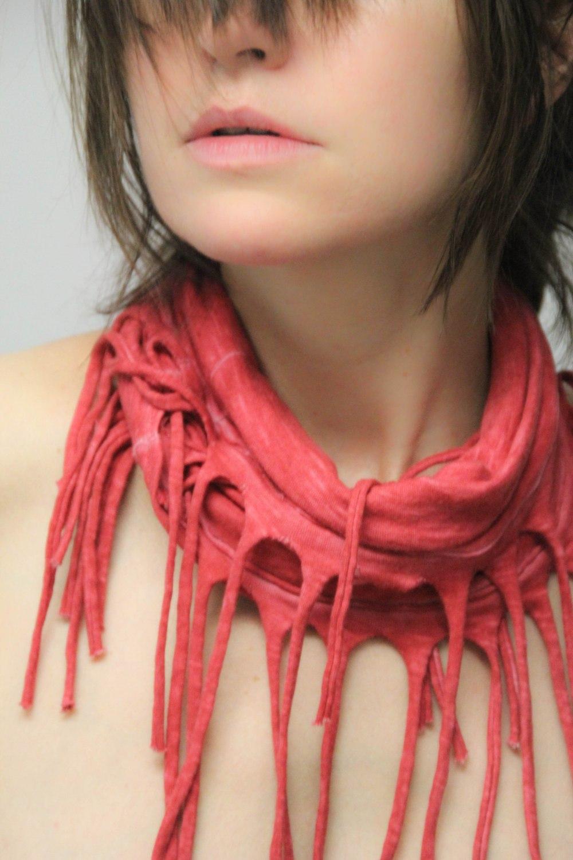 me tee shirt scarf-1