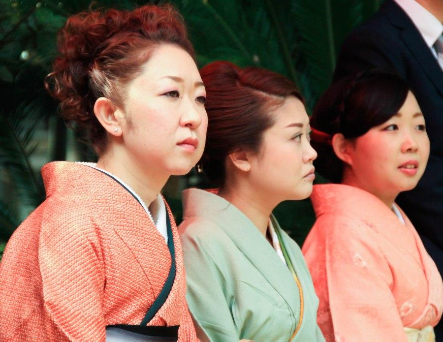 three ladies (1 of 1)