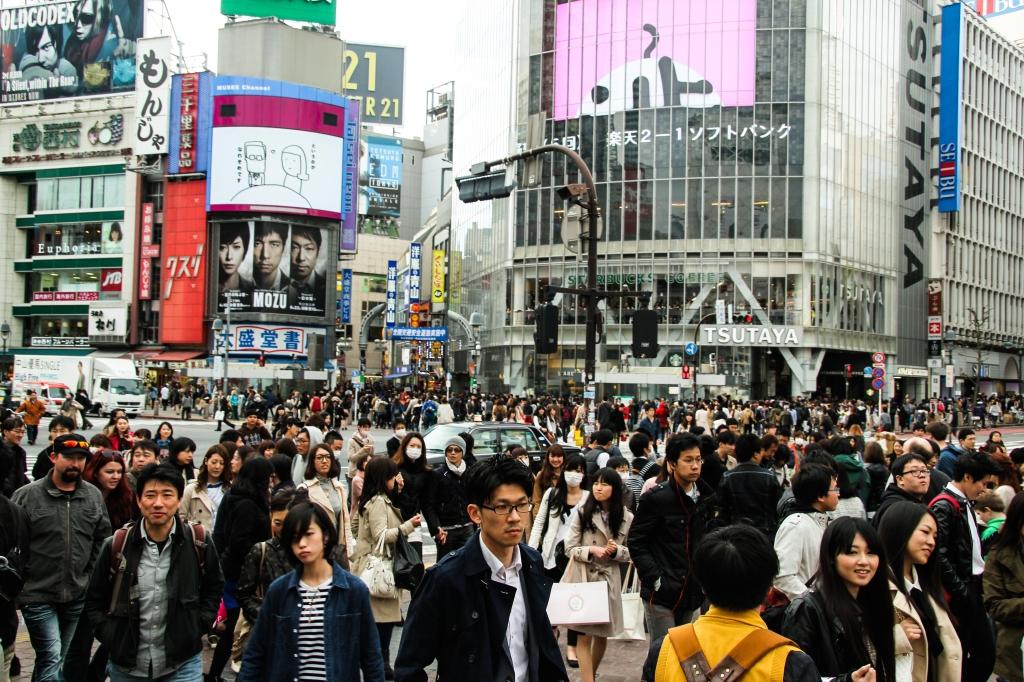 tokyo crowd (1 of 1)