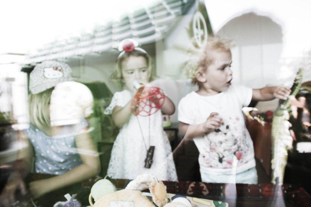 window shots of kids playing (2 of 1)