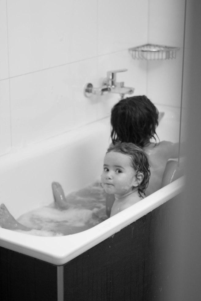 bath time -5