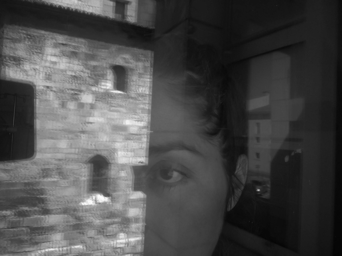 geometric face church window9