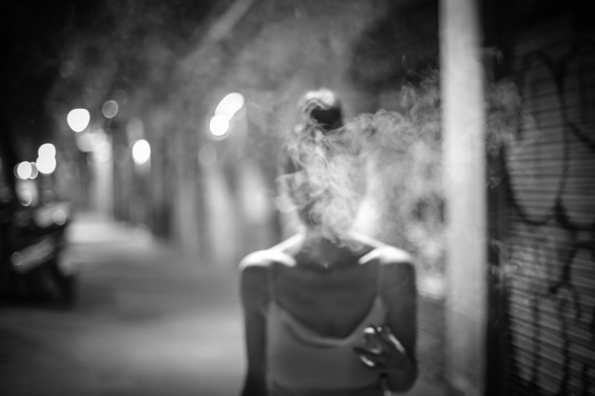ballerina smokebw (8 of 1)